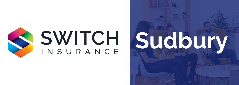 Switch Brokerage page header - Sudbury
